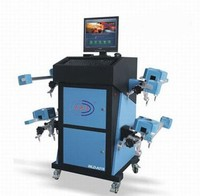 Classic WLD-A315 wheel alignment machine for sale
