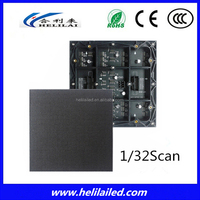High Quality 64x64 dots P3 LED Display Module SMD LED Screen Indoor Advertising LED Board