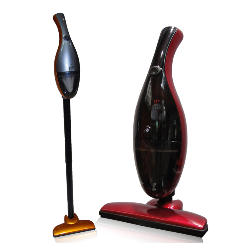 2 in 1 Hand and Stick Vacuum Cleaner TV Shopping Vacuum Cleaner