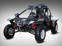 XT1100GK-2B kinroad 1100cc offroad sand buggy