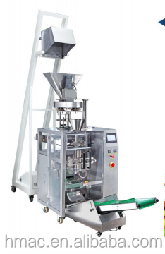 Volumetric Bags Packing Machine