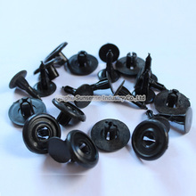 Universal Plastic Clips for Car Auto Clips and Pastic Fasteners High Quality Automotive Clips.