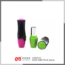 HOT lip balm makeup empty tube cosmetic packaging