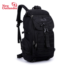 2018 Years China Military Tactical Suppliers Fire Proof Trekking military Camping Hiking backpack Outdoor tactical