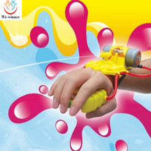 hot selling kids toy new design water gun, Wrist water gun