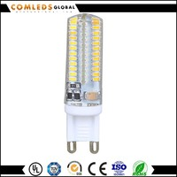 cheap 12w 1000lm g9 led bulb , new 4000k g9 led light bulb