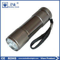 M03S Trade Assurance led tripod flashlight