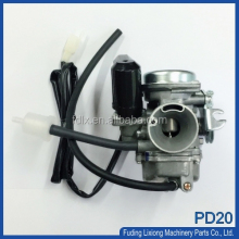 chinese factory 100cc pd20 motorcycle carburetor