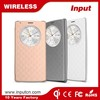 Hotsale wireless receiver case for LG G3 with NFC function