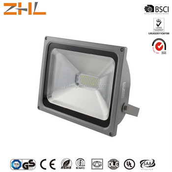 2016 Ultra Slim SMD 10W 20W 30W 50W LED flood lights IP65 CE ROHS