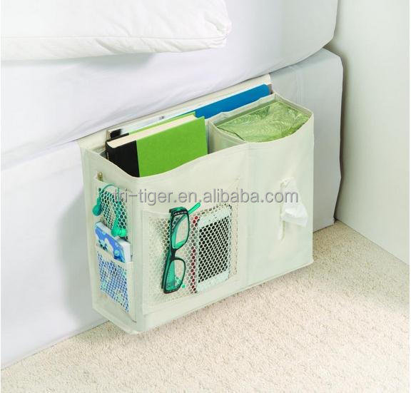Sofa and Bed Storage Caddy Bedside Organizer with high performance