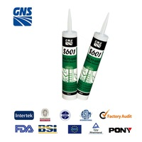 silicone mastic sealant sheet o rings
