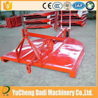 tractor lawn mower/grass cutter/rotary cutter