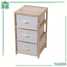Yasen Houseware Vertical Storage Cabinet,Photo Storage Cabinet,Cosmetic Storage Cabinet