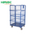 3 Sided Logistic Folding Pallet Roll Container
