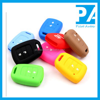 Facttory Wholesale Exclusive Silicone Rubber Car Key Covers
