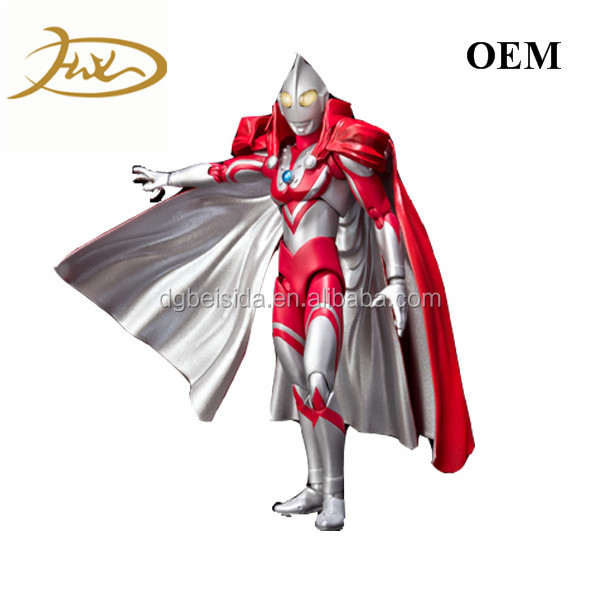 1 6 Custom Ultraman Action Figure Hot Toys
