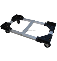 ESD rolling pallet trolley
