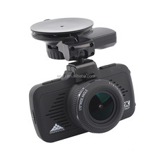 Factory Price Full HD 1080p Car Black Box DVR With GPS Radar Detector G-Sensor Looping Recording