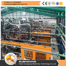 Automatic EPS Shape Molding Machine For Plastic Vacuum Forming