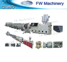 FAG bearings pe pipe production machine/making line