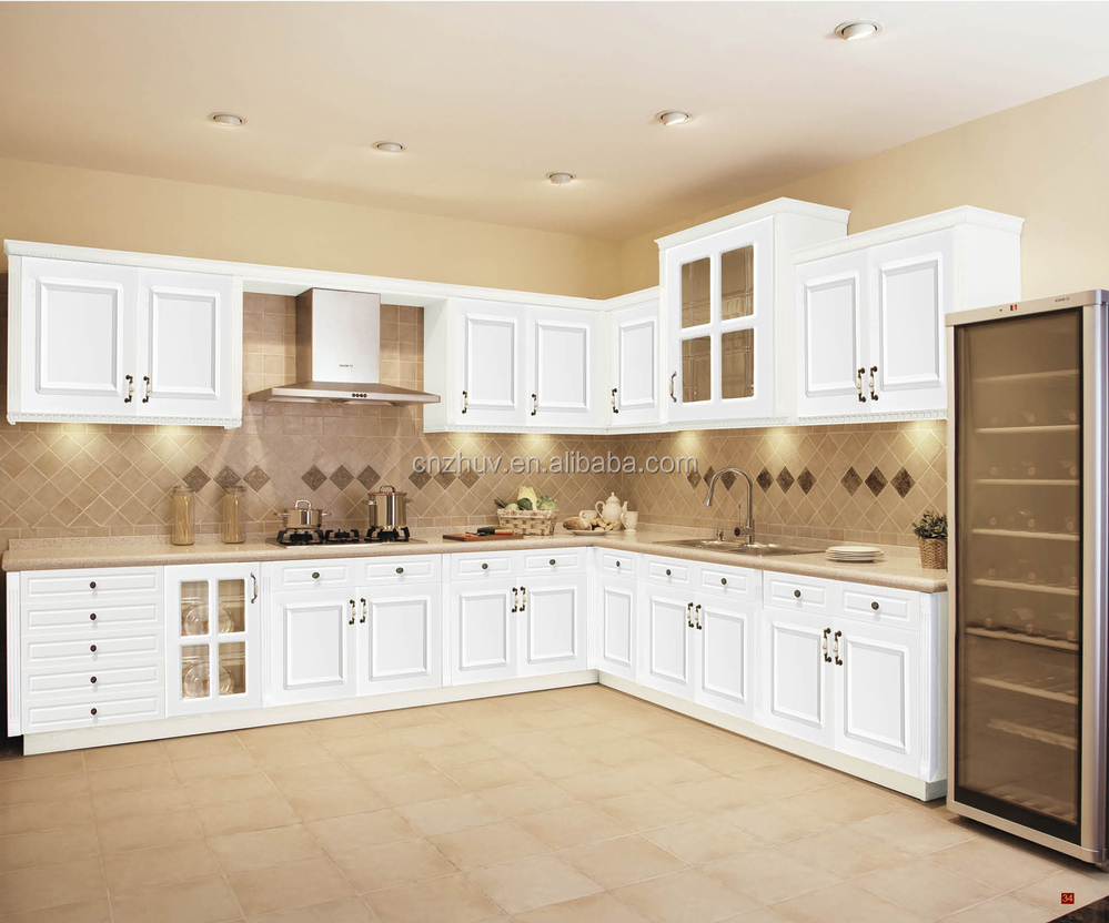 Modular Latest Kitchen Cabinet Design With Cheap Price - Buy Latest ...