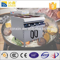 2015 Hot sale induction electric stove parts/high quality table top 4 burner electric stove