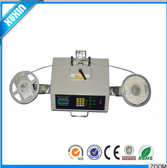 Tape & reel SMD component counters