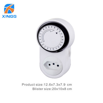 Supply Timer Socket Smart Socket Digital Timer Switch