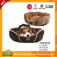 Warm Winter Dog Bed Pet Accessories Wholesale China