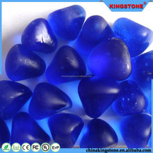 Specializing in the production black river pebble for outdoor decoration,mix color pebble,swimming pebble
