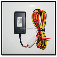 Motorcycle GPS Tracker With GPS GSM Tracker Car Alarm System For Motorcycle Support Cell Phone Tracking & Web Tracking
