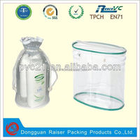 New Design plastic bags for packaging chicken essence