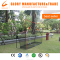 Best Seller 10*7 ft Golf Net Practice Golf Netting With Target Zone