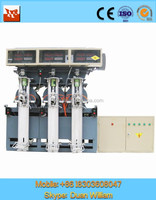 Fully automatic rotary cement packing machine