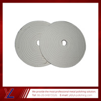 Hight quality polishing china buffing wheel for sale