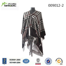 Factory Direct Sale Chinese Supplier Custom Pashmina Shawls