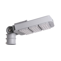 5 years warranty Meanwell driver IP65 5000K 6000K 130Lm/W 150W LED Street Lights