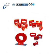 0.66- 75kv indoor or outdoor clamp-on current transformer
