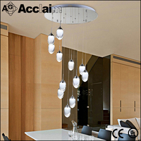 contemporary high-ranking wedding decorative lighting for bedroom