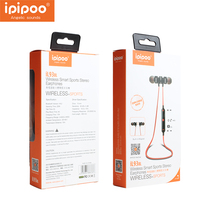 Ipipoo Il93Bl 2016 New Cheap Mobile Phone Stereo Ear Buds Handsfree Head Sets Wireless Bluetooth Ear Phones