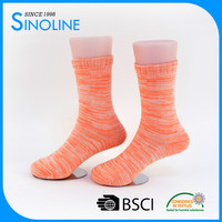 custom cotton teen young kids softtextile baby sock