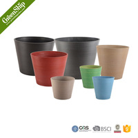 More than 20 years lifespan pottery manufacturer - Greenship