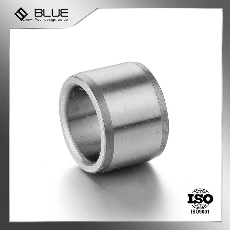 Custom made Top quality various shape colors cnc machining bushings