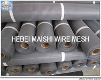 18x16mesh fiberglass insect net/fly net/mosquito net roll price