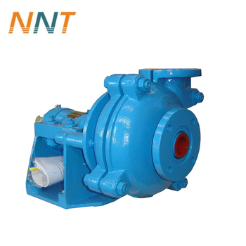 High Head China slurry pump 40ZJ-I-A19 for sand water pump