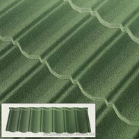 stone coated metal roofing sheet/color sand coated steel roofing shingle/Galvanized aluminum steel palte from china donyue group