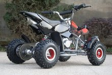 2017 Cheap 110cc peace sports quad bike atv 110cc