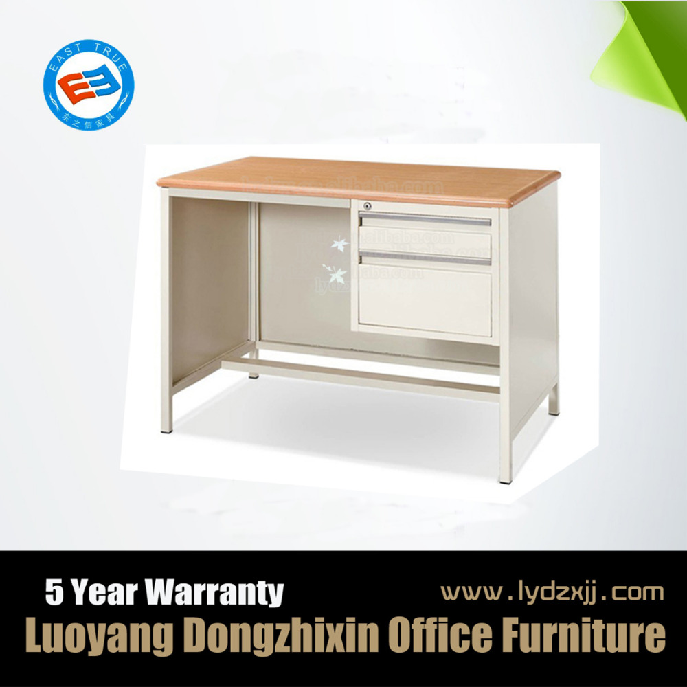 Modern new design computer table for internet cafe for sale