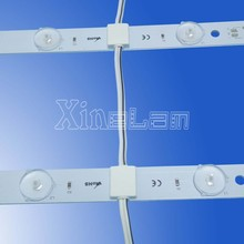 Stability and long lifespan Optical Lens LED Matrix Bar Backlit